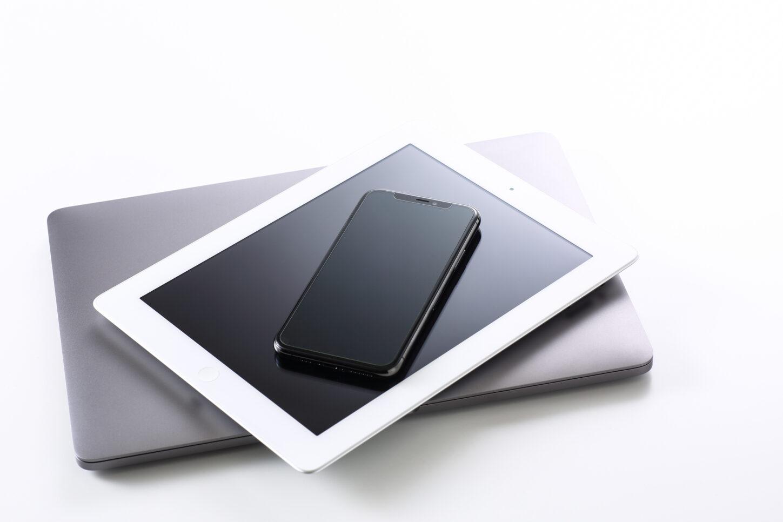 G-PACKをして外出する安心感、iPhoneを安全に使おう